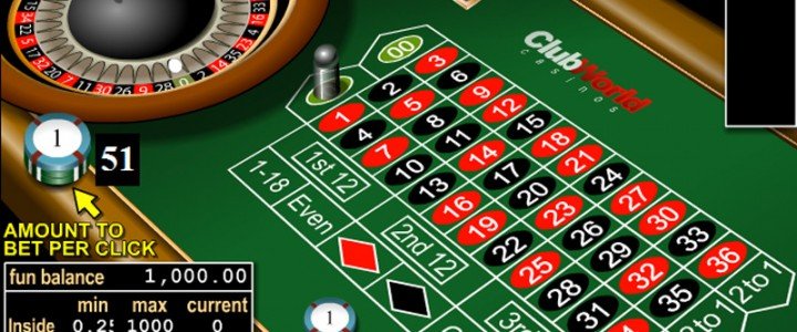 Programming Casino Games for the Internet